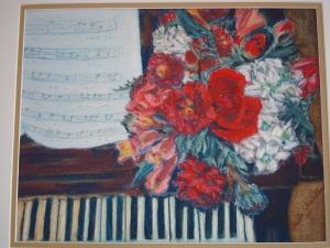 Steve's Piano